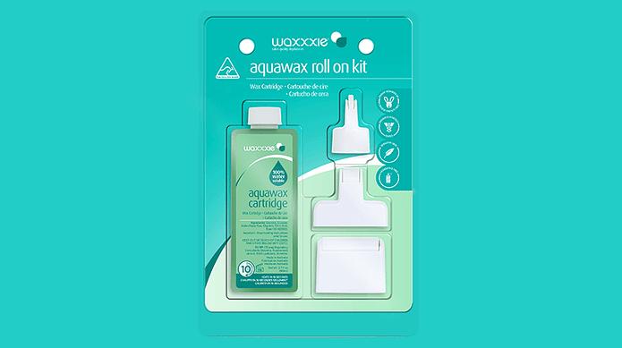 Self waxing kit