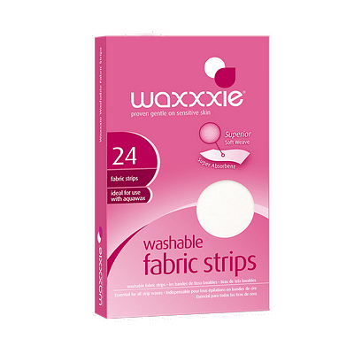 best at home wax strips