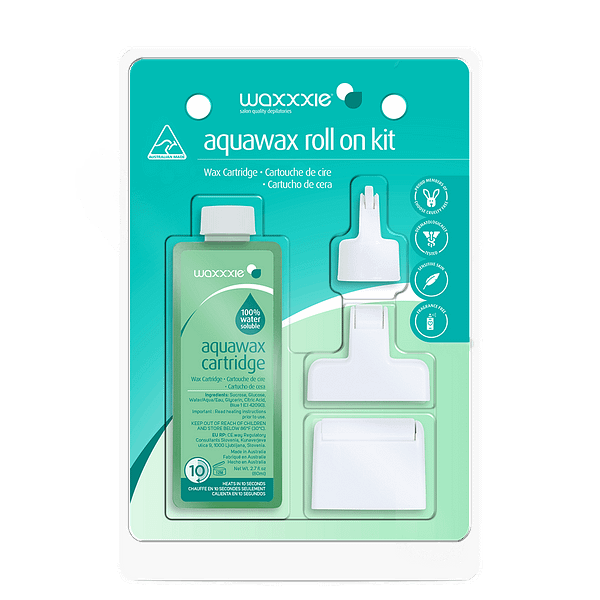 Body Wax Kit